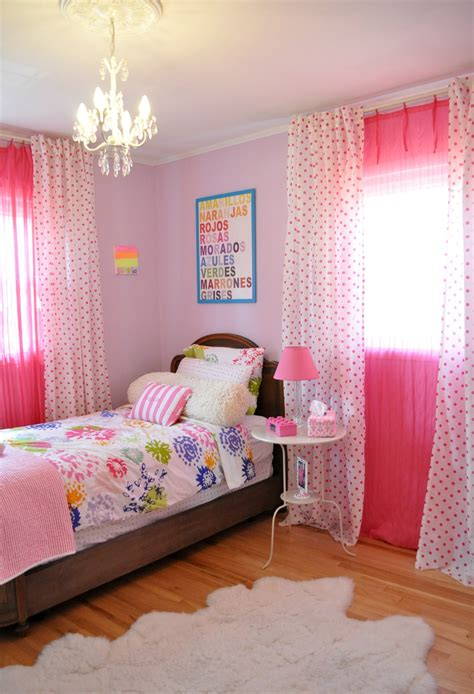 ideas for a small bedroom teenage