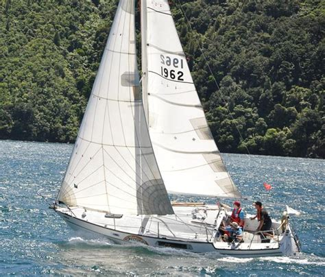 Raven Yacht Owners Association Contact Us