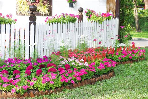 flower beds around house 25 magical flower bed ideas and designs