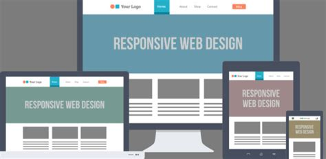 web layout design standards responsive web design guidelines and tutorials