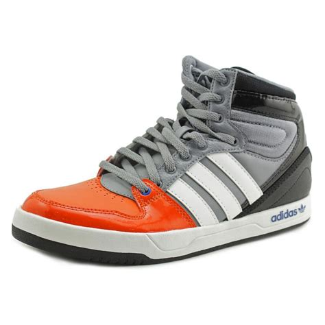 Sneakers Colour adidas court attitude j multi color sneakers athletic