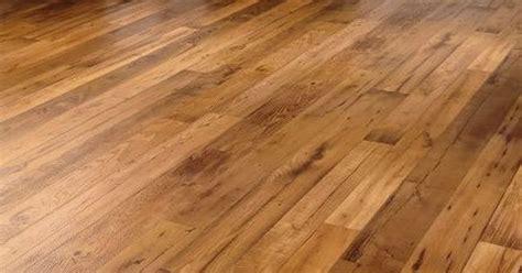 Vinyl sheet flooring Looks like wood   My dream house