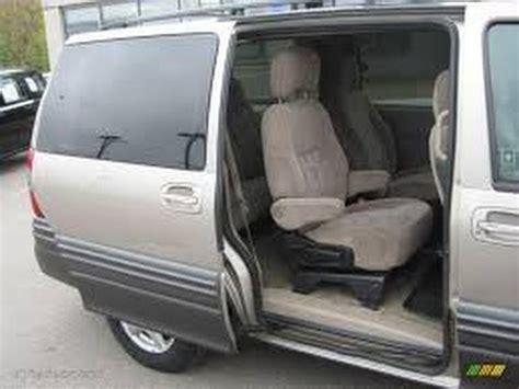 how to fix cars 2002 pontiac montana navigation system pontiac montana gm minivan malfunctioning sliding door deactivation youtube
