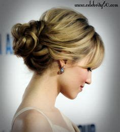 Hairstyles For Black Tie Event | hair styles for a black tie affair 25 best ideas about