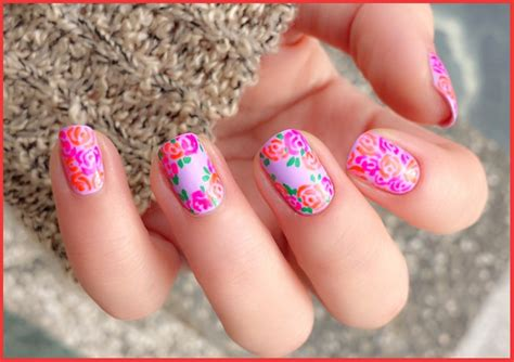 simple nail designs step by step at home home design