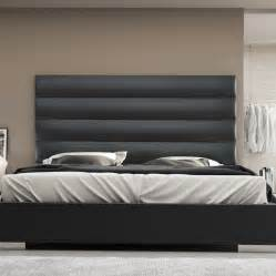 California King Platform Bed Frame Cal King Size Platform Bed Frame Tufted Headboard Furniture Modern Bedroom Ebay