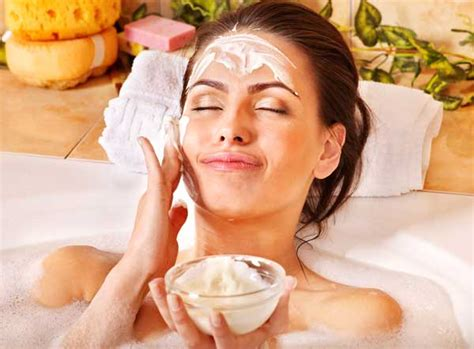 Home Made Milk Face Masks   Skin & Beauty Benefits of Milk