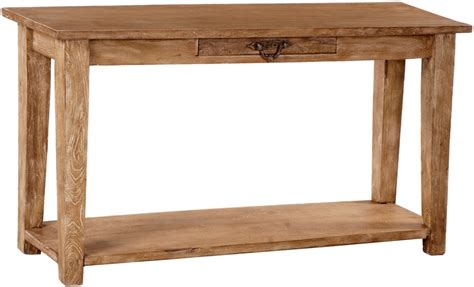 teak console table with drawers light color teak console table with drawer altar