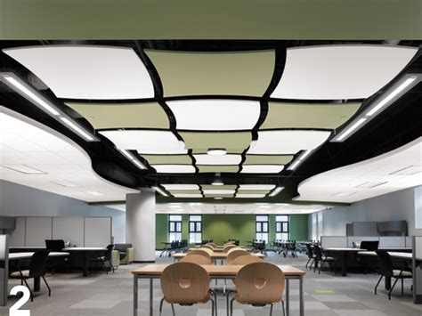 Armstrong Commercial Ceilings by Bnp Media