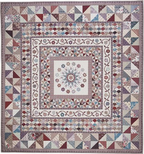 Somerset Patchwork - somerset patchwork