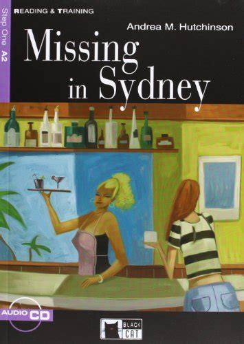 missing in sydney cd reading training by andrea hutchinson avaxhome