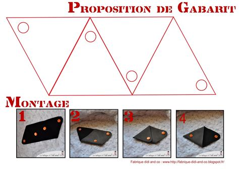 Tuto Porte Monnaie Triangle by La Fabrique De Didi And Co Tuto Porte Monnaie Sans