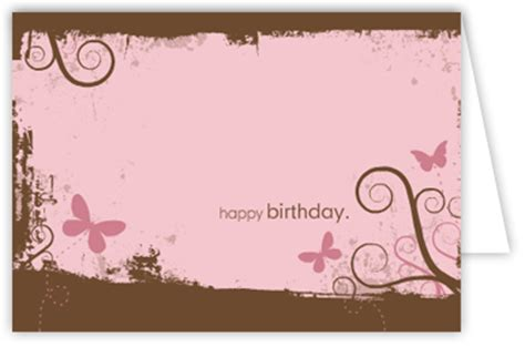 8 best images of happy birthday card printable and