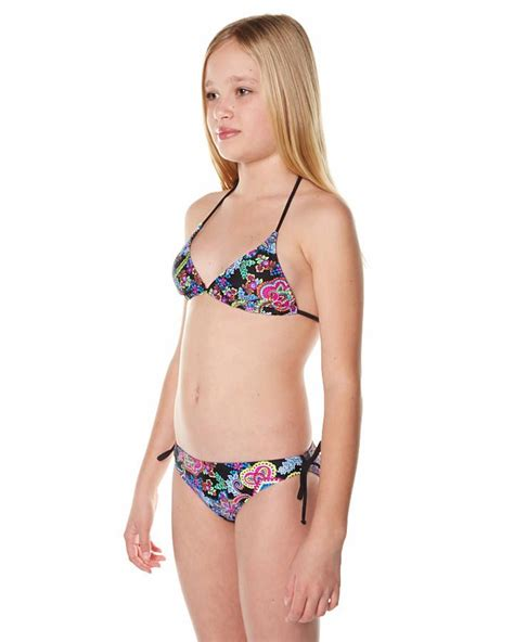 child girl swimwear bikinis features hips 69cm 27 about 2 chillies 2 chillies