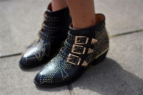 Br Boots Ss16 Black susanna boots clohe bag