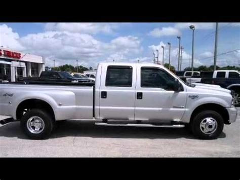 ford   xlt crew cab  powerstroke diesel