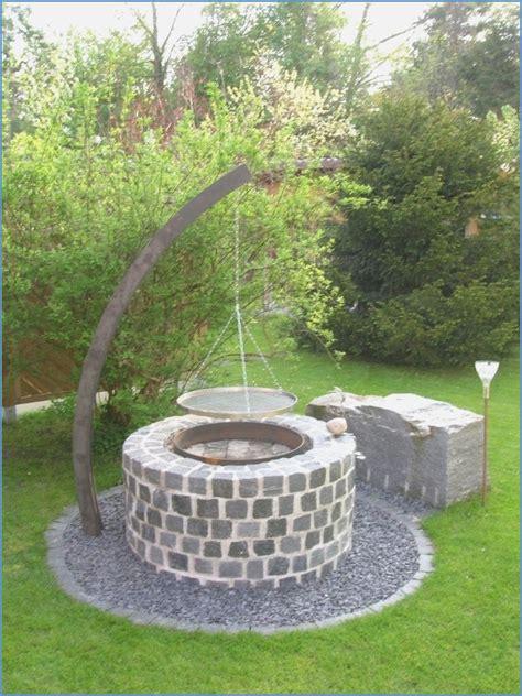 springbrunnen selbst bauen