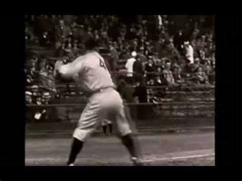 lou gehrig swing lou gehrig s two big baseball swing surprises in the