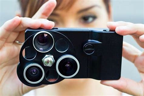 phone photography 100 cool smartphone accessories