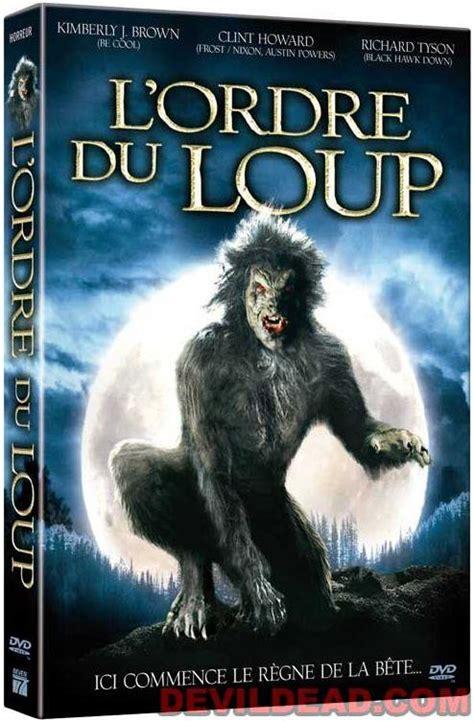 film romance loup garou critiques de films d horreur l ordre du loup le
