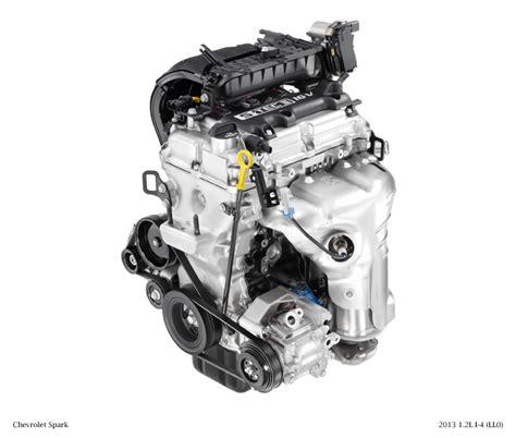 Gm 1 2 Liter I4 Ecotec Ll0 Engine Gm Authority
