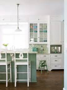 Green Kitchen Islands Modern Furniture Green Kitchen Design New Ideas 2012