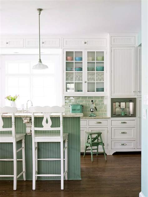 green kitchens with white cabinets green kitchen design new ideas 2012 modern home dsgn
