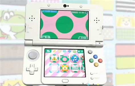 New Nintendo 3ds Reguler Kecil nintendo won t release its customizable new 3ds model in the us wired