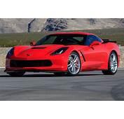 2016 Chevrolet Corvette Stingray Ultimate Performance Package Quick