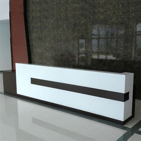 High End Reception Desks Desk High End Reception Desk Furniture High Tech Reception