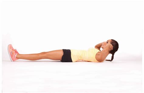 8 ejercicios efectivos para mejorar tu abdomen y no abdominales cut paste de moda