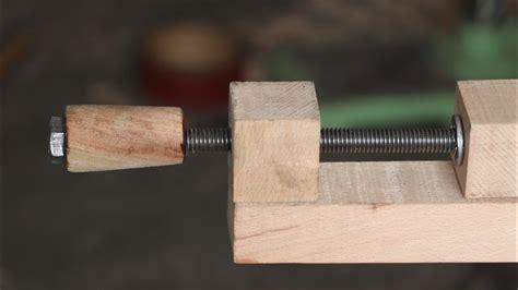 homemade woodworking tool idea homemade tools youtube
