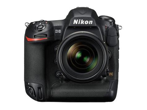nikon  dslr camera officially announced