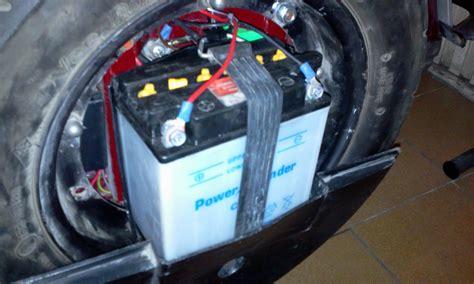 zona tecnica vespa montaje de bater 237 a en p 200 e dn