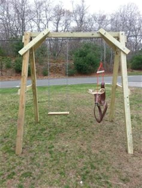 rope cls for swings simple a frame swing set maybe for walter pinterest