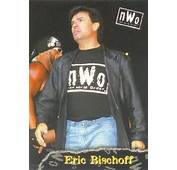 1998 Topps WCW/nWo Wrestling  Gallery The Trading Card