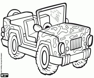 military jeep coloring pages military coloring pages printable games