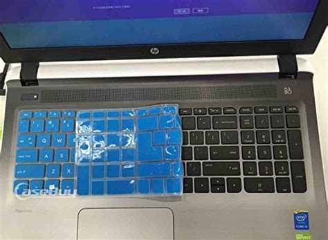 Keyboard Hp Pavilion 15 Af 15 Ac 15 Af135nr 15 Af137nr 15 Af147ca 15 A casebuy keyboard skin for hp premium pavilion 15 6 quot 15 ab import it all