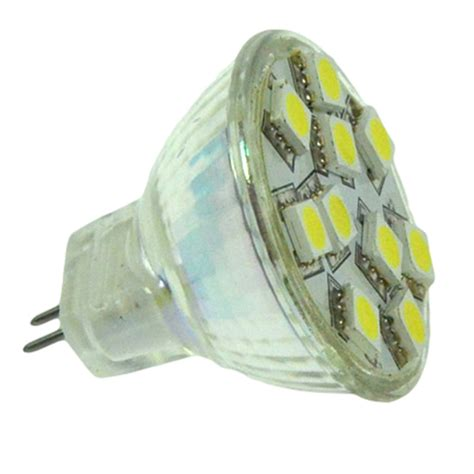 Sockel Gu4 Led by Green Power Led10su4lkw Led Spot Mit Sockel Gu4