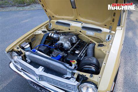 Turbo Sleeper by Turbo V8 Powered Ke20 Corolla Sleeper Reader S Car Of