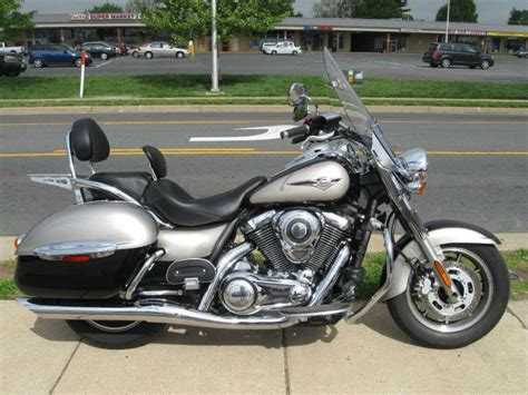 Kawasaki Nomad 1700 For Sale by 2010 Kawasaki Vulcan 1700 Nomad Cruiser For Sale On 2040 Motos