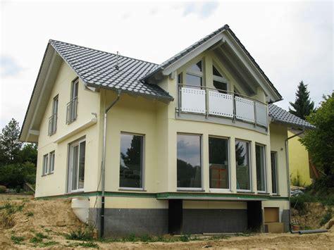 Fertighaus Ja Oder Nein by Haus Bauen Kosten Preise F 252 R Massivhaus Vs Fertighaus