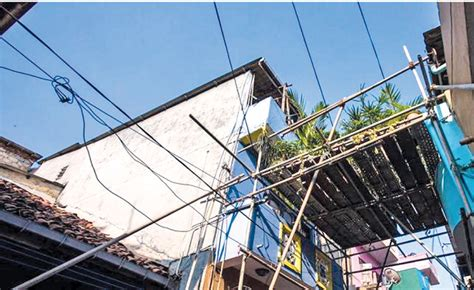 Laws to prevent construction near power lines   Daily News