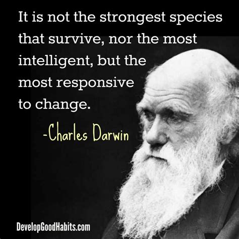 charles darwin quotes quotes about success what it takes to achieve your dreams