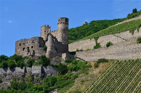 Rhine Valley (Rhineland Palatinate, Germany): Top Tips