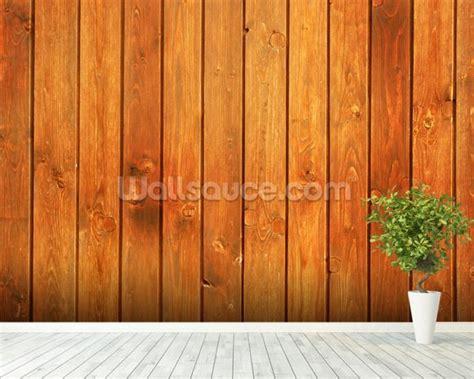 Wood Wall Mural wood texture golden finish wallpaper wall mural