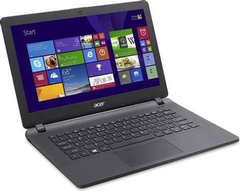 Laptop Acer Aspire Es1 111 acer aspire es1 111 serie notebookcheck nl