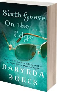 grave on the right davidson series darynda jones ny times bestselling author 187 books