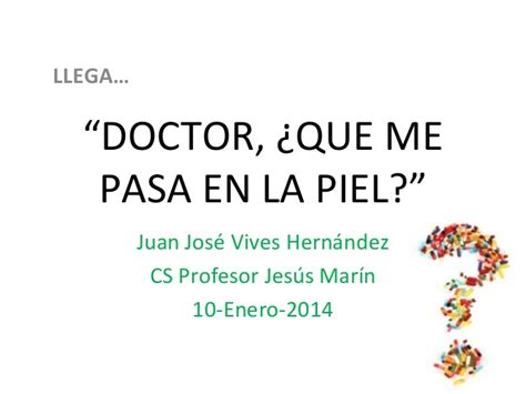 qu pasa en catalua 8415828667 sesi 243 n cl 237 nica quot doctor 191 qu 233 me pasa en la piel quot alopurinol
