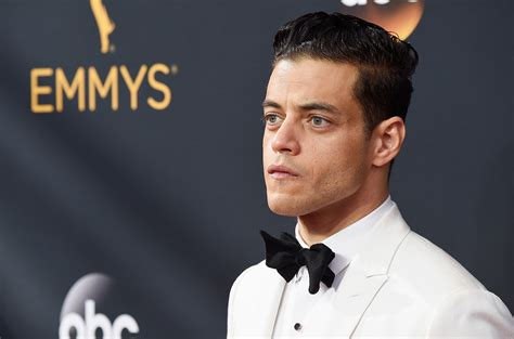 mr robot star rami malek to play queen s freddie